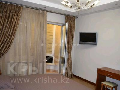 2-комнатная квартира, 80 м², 6/8 этаж помесячно, Достык 12 за 350 000 〒 в Алматы, Медеуский р-н — фото 8