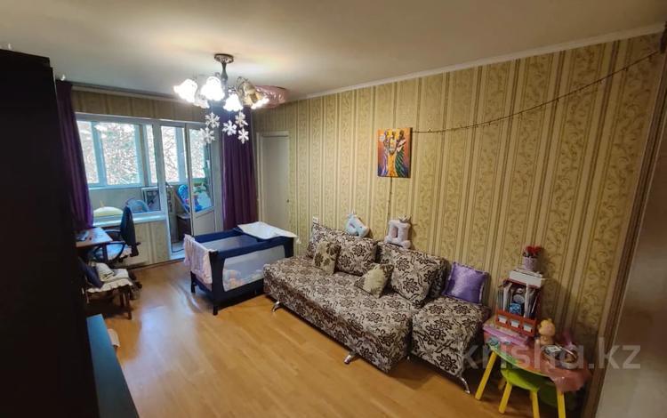 2-комнатная квартира, 42 м², 2/5 этаж, Радостовца — Кабанбай батыра за 17.8 млн 〒 в Алматы, Алмалинский р-н