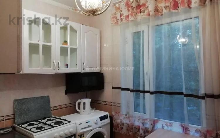 1-комнатная квартира, 32 м², 4/5 этаж, мкр Орбита-2, проспект Аль-Фараби — Габидена Мустафина за 15.5 млн 〒 в Алматы, Бостандыкский р-н