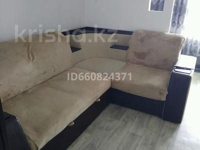 2-комнатная квартира, 55 м², 9/12 этаж посуточно, 3 мкр 104 за 8 000 〒 в Степногорске