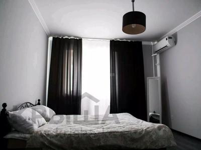 2-комнатная квартира, 73 м², 8/9 этаж посуточно, Сарыарка 40 за 13 990 〒 в Атырау — фото 6