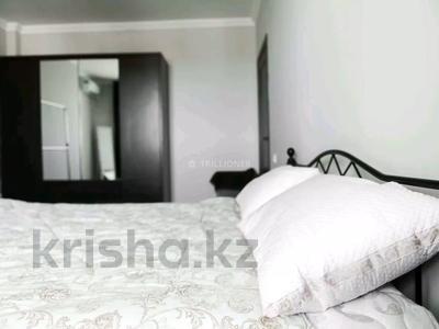 2-комнатная квартира, 73 м², 8/9 этаж посуточно, Сарыарка 40 за 13 990 〒 в Атырау — фото 7