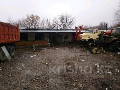 Промбаза 55 соток, Жандосова 59 за 190 млн 〒 в Шымкенте, Енбекшинский р-н