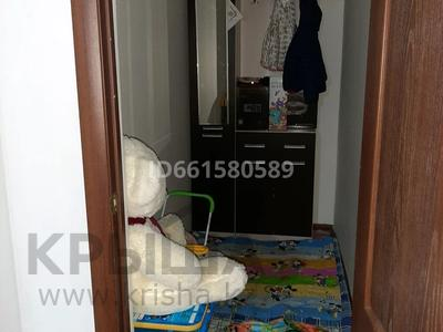 1-комнатная квартира, 48.2 м², 1/9 этаж, 2 мкр 15В за 8.5 млн 〒 в Актобе, Нур Актобе — фото 9