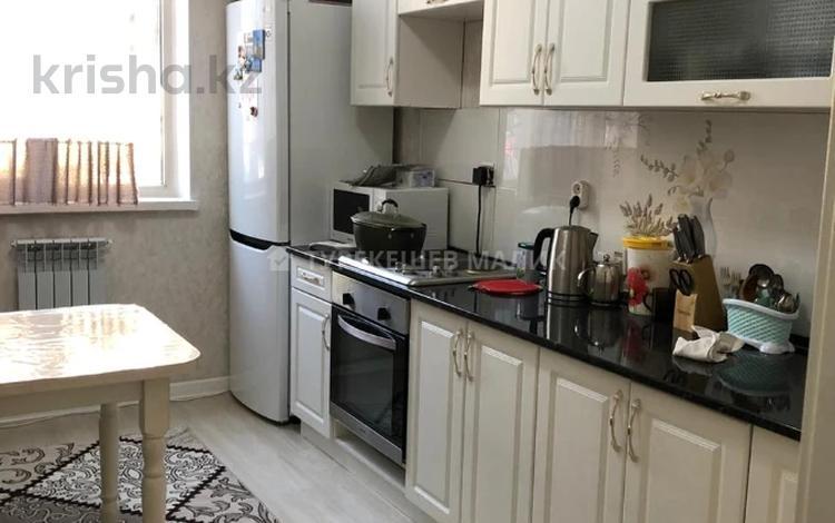 2-комнатная квартира, 61 м², 1/9 этаж, мкр Кулагер, Мкр Кулагер за 20 млн 〒 в Алматы, Жетысуский р-н