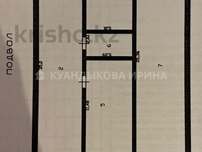 Здание, площадью 1335.3 м², Куйши Дина за 350 млн 〒 в Нур-Султане (Астане), Алматы р-н