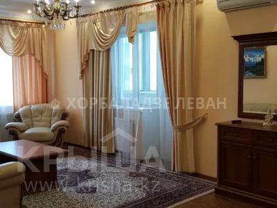 3-комнатная квартира, 120 м², 10/18 этаж, Кожамкулова 273 за 53.5 млн 〒 в Алматы, Алмалинский р-н