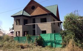 8-комнатный дом, 301 м², 5 сот., Амангельды за 15.8 млн 〒 в Талгаре