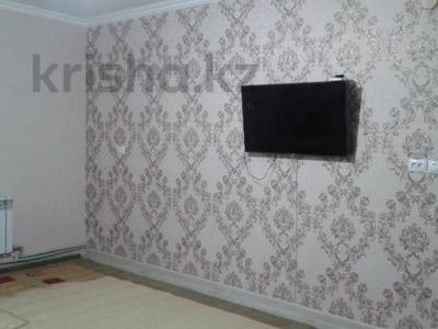 3-комнатная квартира, 90 м², 1/2 этаж помесячно, Центральная 6 за 200 000 〒 в Кульсары — фото 5