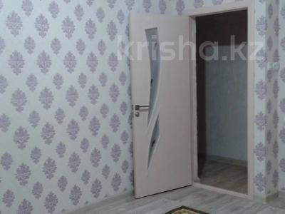 3-комнатная квартира, 90 м², 1/2 этаж помесячно, Центральная 6 за 200 000 〒 в Кульсары — фото 11