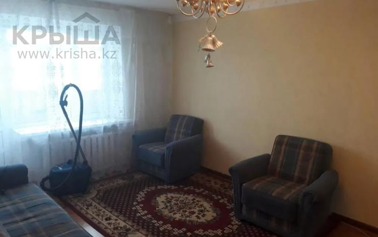 2-комнатная квартира, 58 м², 5/5 этаж, Бергалиева 51/28 — Баймуханова за 8.5 млн 〒 в Атырау