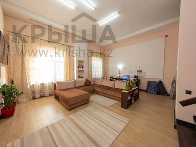 4-комнатная квартира, 170 м², 1/7 этаж, Калдаякова 2/1 за 62 млн 〒 в Нур-Султане (Астана) — фото 2