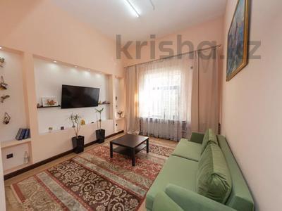 4-комнатная квартира, 170 м², 1/7 этаж, Калдаякова 2/1 за 62 млн 〒 в Нур-Султане (Астана) — фото 4