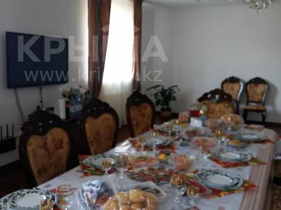 9-комнатный дом, 392 м², 10 сот., Баганалы 32 — 3-я Магжана Жумабаева за ~ 80 млн 〒 в Нур-Султане (Астана), Алматы р-н — фото 2