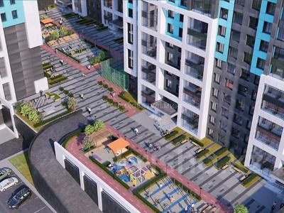 2-комнатная квартира, 60 м², 4/12 этаж, Туран — Улы Дала за 21.7 млн 〒 в Нур-Султане (Астане), Есильский р-н
