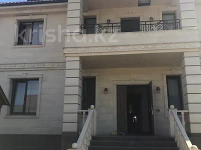 7-комнатный дом, 430 м², 9 сот., мкр Шугыла, Байтелі 52 за 140 млн 〒 в Алматы, Наурызбайский р-н — фото 2
