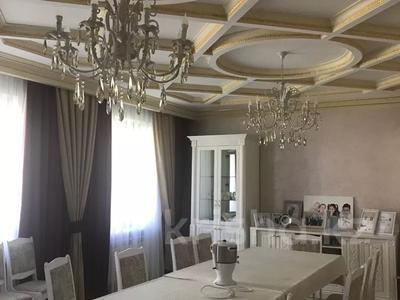 7-комнатный дом, 430 м², 9 сот., мкр Шугыла, Байтелі 52 за 140 млн 〒 в Алматы, Наурызбайский р-н — фото 5