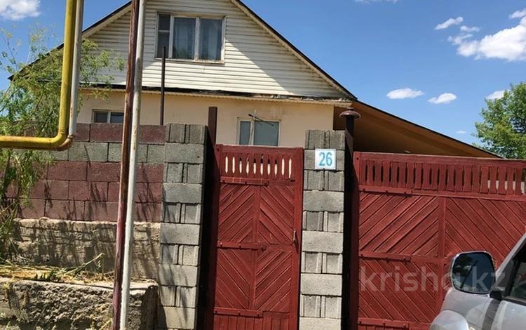 6-комнатный дом, 150 м², 6.4 сот., Наурызбая за 13 млн 〒 в Жандосов
