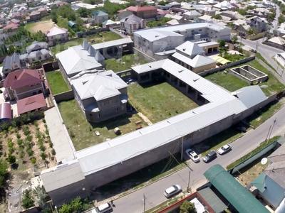 Здание, площадью 1500 м², Каныбекова 3 — улица Тогысбаева за 200 млн 〒 в Шымкенте