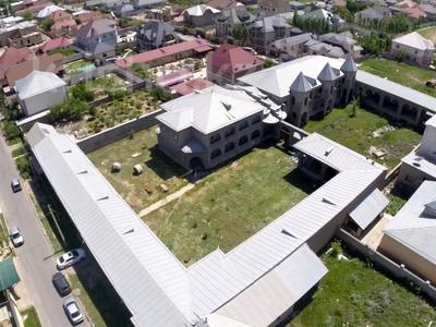 Здание, площадью 1500 м², Каныбекова 3 — улица Тогысбаева за 200 млн 〒 в Шымкенте — фото 11