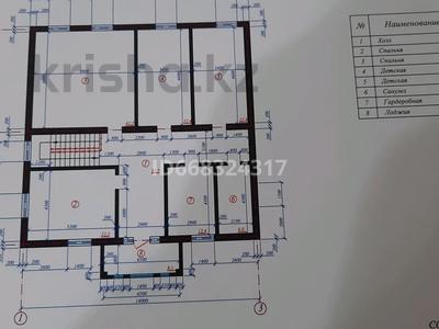 8-комнатный дом, 250 м², 10 сот., 14 км. Бегей-1 1301/08 за 10 млн 〒 в