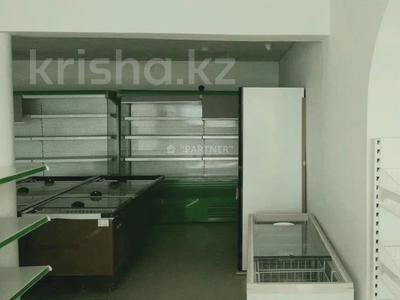 Магазин площадью 200 м², Жумабаева 75 за 1.5 млн 〒 в Алматы, Турксибский р-н