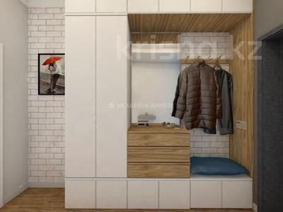 2-комнатная квартира, 62 м², 6/10 этаж, Кайыма Мухамедханова 21 — Әйтеке би за 25 млн 〒 в Нур-Султане (Астана), Есиль р-н — фото 13