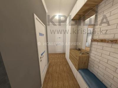 2-комнатная квартира, 62 м², 6/10 этаж, Кайыма Мухамедханова 21 — Әйтеке би за 25 млн 〒 в Нур-Султане (Астана), Есиль р-н — фото 16