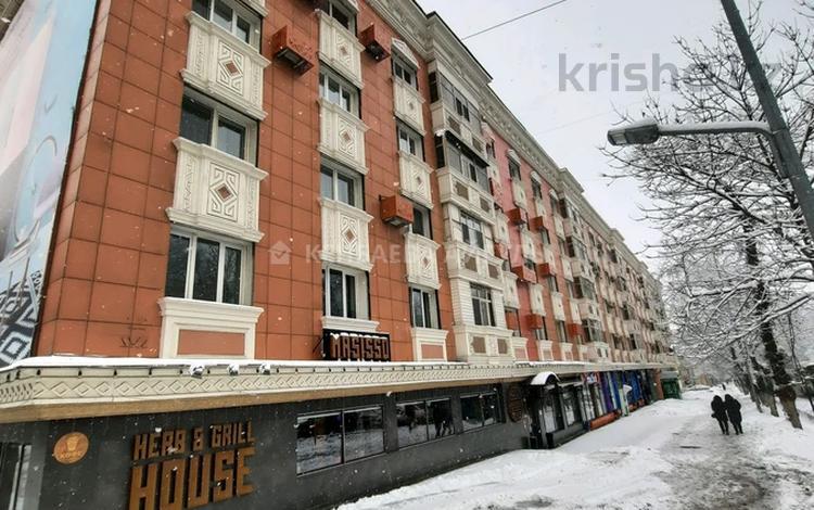 2-комнатная квартира, 52 м², 2/5 этаж помесячно, Назарбаева 57 — Макатаева за 170 000 〒 в Алматы, Алмалинский р-н