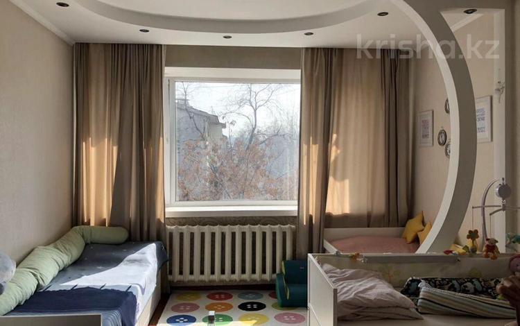 2-комнатная квартира, 62 м², 5/5 этаж, Розыбакиева — Тимирязева за 27 млн 〒 в Алматы, Бостандыкский р-н