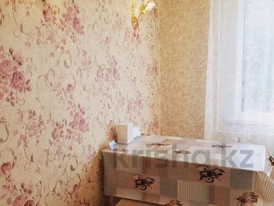 1-комнатная квартира, 36 м², 4/9 этаж посуточно, Естая 99 — Камзина за 6 500 〒 в Павлодаре