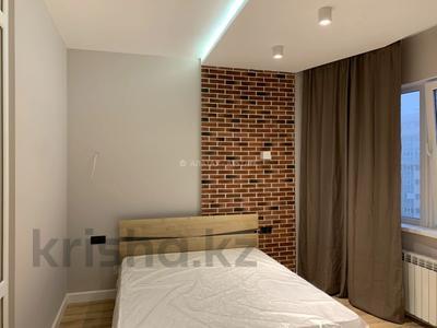 3-комнатная квартира, 72 м², 12/18 этаж, Навои 208 — Торайгырова за 49.5 млн 〒 в Алматы, Бостандыкский р-н