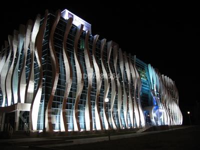 Офис площадью 40 м², Ханов Керея и Жанибека 18 — Туркестан за 4 990 〒 в Нур-Султане (Астана), Есиль р-н — фото 2