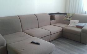 1-комнатная квартира, 43 м², 4/5 этаж по часам, Альфараби 88 — Баймагамбетова за 1 000 〒 в Костанае