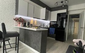 3-комнатная квартира, 95 м², 3/5 этаж посуточно, 3 микрорайон 11 за 8 000 〒 в Риддере