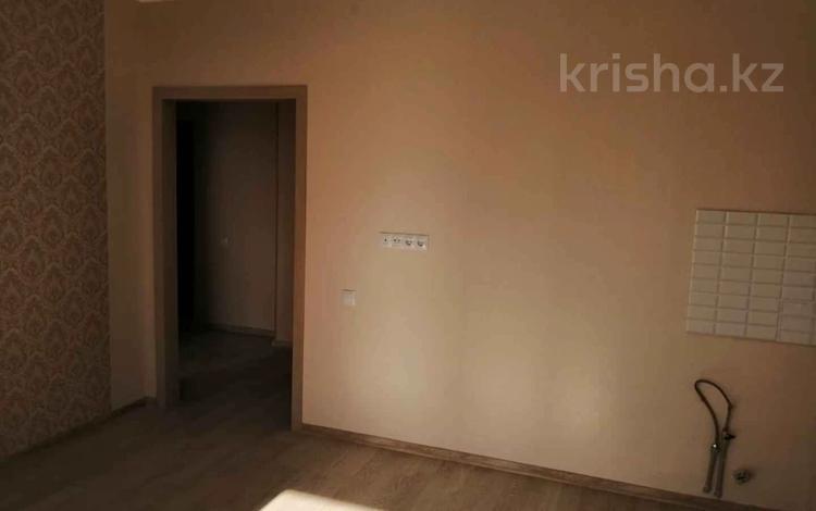 1-комнатная квартира, 40 м², 11/14 этаж, проспект Рахимжана Кошкарбаева 45б за 13.5 млн 〒 в Нур-Султане (Астана), Алматы р-н