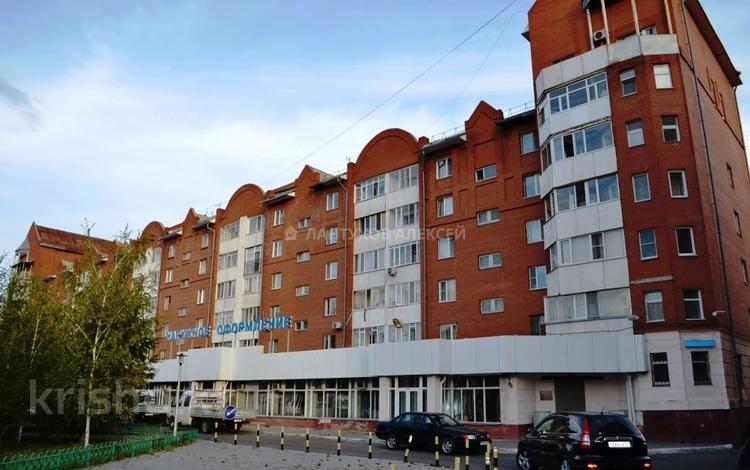 1-комнатная квартира, 32 м², 5/6 этаж, Александра Пушкина 4 за 12.5 млн 〒 в Нур-Султане (Астана), р-н Байконур