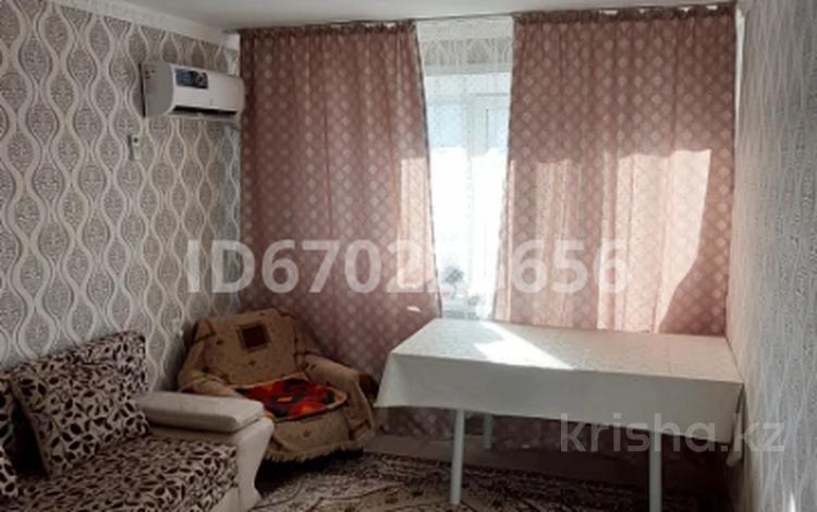 2-комнатная квартира, 48 м², 5/5 этаж, Расковой 5 — Аманжолова за 7.5 млн 〒 в Жезказгане
