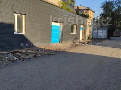 Здание, Ержанова 18 площадью 400 м² за 500 000 〒 в Караганде, Казыбек би р-н