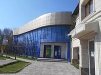 Здание, площадью 668.3 м²