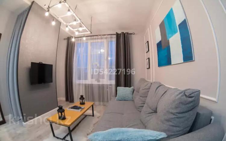 2-комнатная квартира, 62 м², 8 этаж посуточно, Навои 208 за 12 490 〒 в Алматы, Бостандыкский р-н