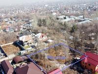 Участок 18 соток, Жандосова за 40 млн 〒 в Алматы, Наурызбайский р-н