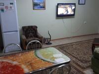 2-комнатная квартира, 52 м² посуточно, Мангелик Ел 15 за 8 000 〒 в Семее