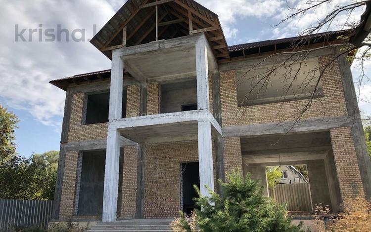 5-комнатный дом, 380 м², 20 сот., Достоевского 8 за 120 млн 〒 в Талгаре