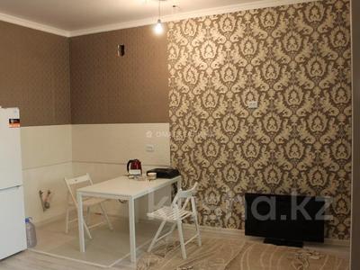1-комнатная квартира, 37 м², 3/9 этаж, Кайыма Мухамедханова — Әйтеке би за ~ 11.4 млн 〒 в Нур-Султане (Астана), Есиль р-н