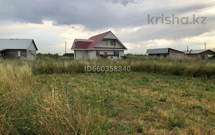 Участок 10 соток, Жалын — Староармейская за 5.5 млн 〒 в