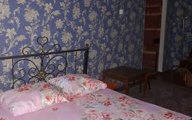 1-комнатная квартира, 33 м², 2/5 этаж посуточно, мкр Айнабулак-1 за 6 000 〒 в Алматы, Жетысуский р-н