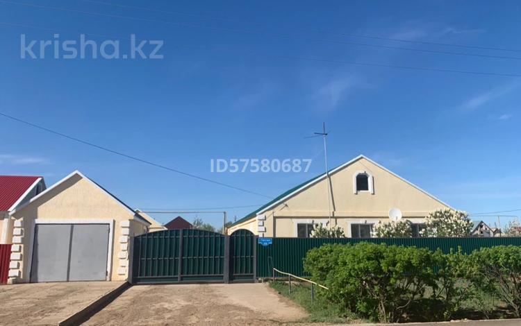 4-комнатный дом, 144 м², 10 сот., Светлая 59 — Яблоневая за 35 млн 〒 в Уральске