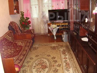 3-комнатная квартира, 58 м², 4/5 этаж, 3-й микрорайон 12 за 6.5 млн 〒 в Риддере