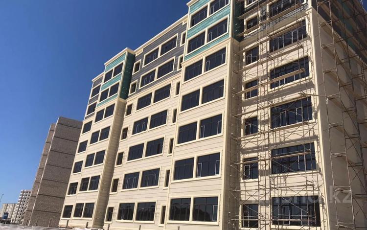 1-комнатная квартира, 48.16 м², 7/7 этаж, 19-й мкр за ~ 7.1 млн 〒 в Актау, 19-й мкр